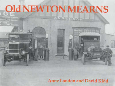 Old Newton Mearns by Anne Loudon image