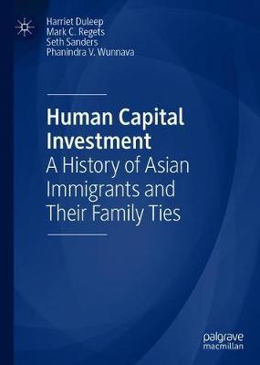 Human Capital Investment by Harriet Duleep