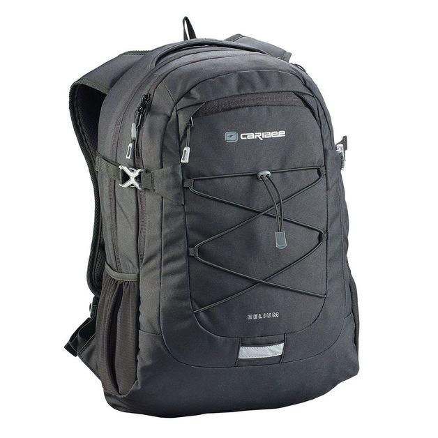 Caribee: Helium 30L Backpack - Black
