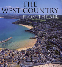 The West Country From The Air by Jason Hawkes image