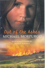 Out of the Ashes by Michael Morpurgo, M.B.E. image