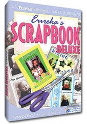 Eureka's Scrapbook Deluxe
