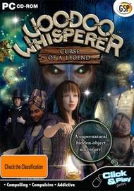 Voodoo Whisperer Curse of a Legend for PC Games