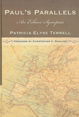 Paul's Parallels by Patricia Elyse Terrell