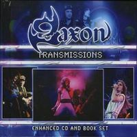 Transmissions by Saxon
