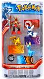 XY Pokémon Mega Evolution 4 Pack - Blaziken