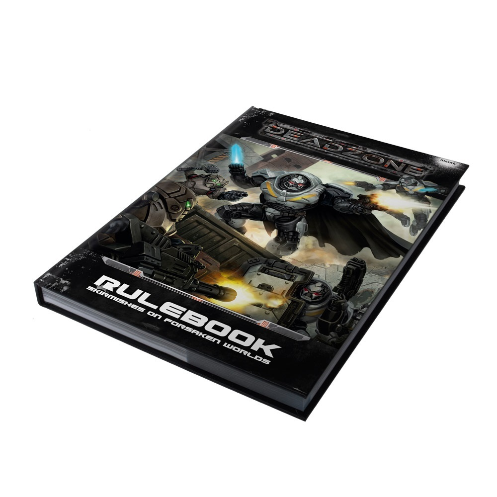 Deadzone Second Edition Starter Set image