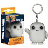 Doctor Who - Adipose Pop! Keychain