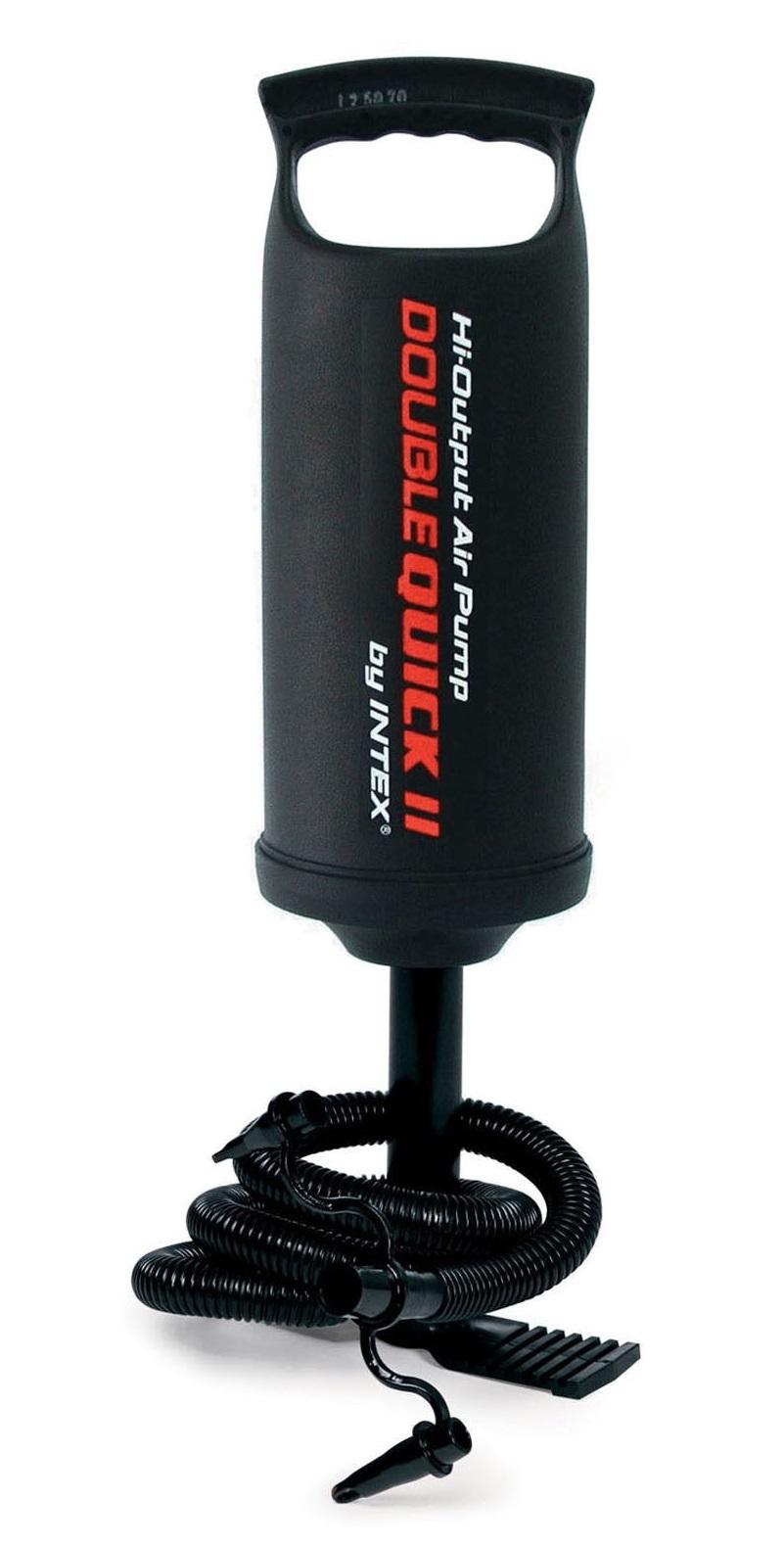 Intex: Double Quick II - Hand Pump image