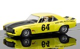 Scalextric Chevrolet Camaro 1969 Slot Car