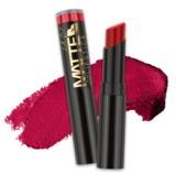 LA Girl Matte Flat Velvet Lipstick - Gossip