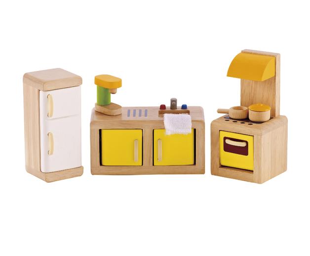 Hape: Modern Kitchen