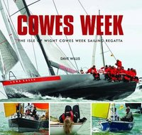 Cowes Week by Dave Willis