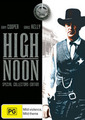 High Noon - Special Collector's Edition on DVD