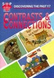 Contrasts and Connections Pupil's Book by Colin Shephard image
