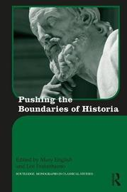 Pushing the Boundaries of Historia image