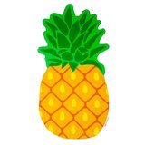 Sunnylife Shaped Towel - Pineapple