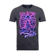 Rick and Morty: Anatomy Park T-Shirt (XX-Large)
