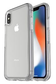 OtterBox: Symmetry Clear Case - For iPhone X/XS (Crystal)