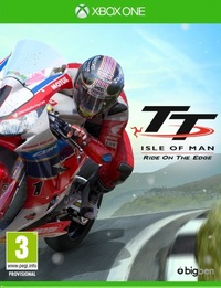 TT Isle of Man: Ride On The Edge for Xbox One