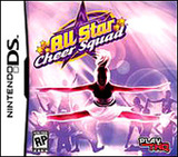 All Star Cheerleader for Nintendo DS