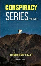 Conspiracy Series Volume 2 by Phil Coleman image