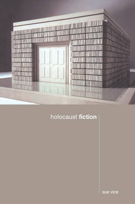 Holocaust Fiction by Sue Vice image