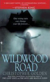 Wildwood Road by Christopher Golden image