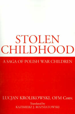 Stolen Childhood by Lucjan Krolikowski image