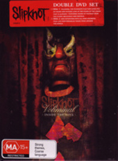 Slipknot - Voliminal: Inside The Nine (2 Disc Set) on