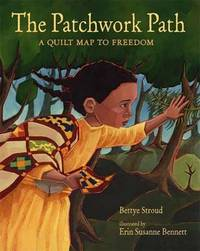 The Patchwork Path by Bettye Stroud image