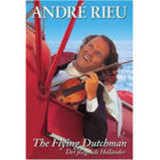 Andre Rieu - The Flying Dutchman DVD