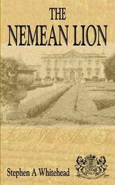 The Nemean Lion by Stephen A Whitehead image