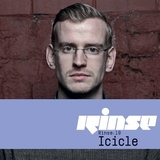 Rinse 19: Mixed By Icicle by Various Artists