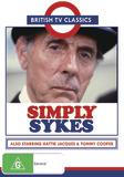 Simply Sykes on DVD