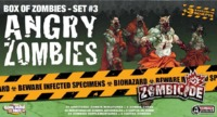 Zombicide - Angry Zombies
