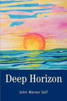 Deep Horizon by john warren self image