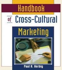 Handbook of Cross-Cultural Marketing by Erdener Kaynak image