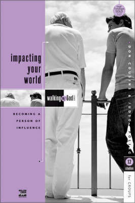 Impacting Your World by Don Cousins