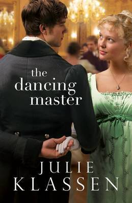 The Dancing Master image