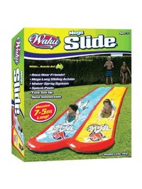 Wahu: Pool Party Mega Slide Double 7.5m