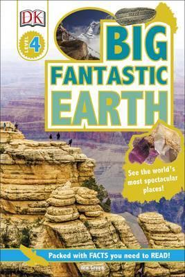 Big Fantastic Earth by Jen Green