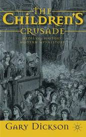 The Children's Crusade by G. Dickson image