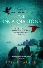 The Incarnations by Susan Barker