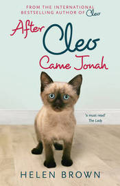 After Cleo, Came Jonah by Helen Brown