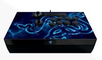 Razer Panthera Fight Stick (PS4, PS3, PC) for PS4 image
