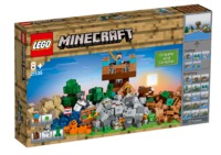 LEGO Minecraft - The Crafting Box 2.0 (21135)