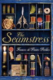 The Seamstress by Frances de Pontes Peebles image