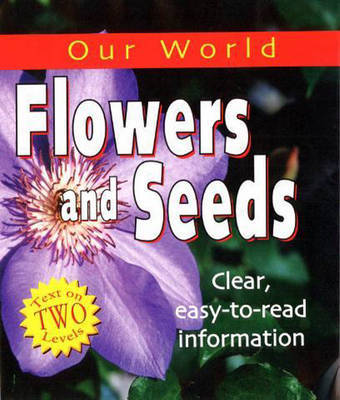 Flowers and Seeds by Margaret Grieveson