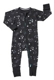 Bonds Ribby Zippy Wondersuit - Solar System (Newborn)